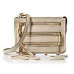Rebecca Minkoff Moto 3 Zip Cross Body