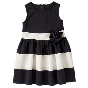 Stripe Dress at Crazy 8