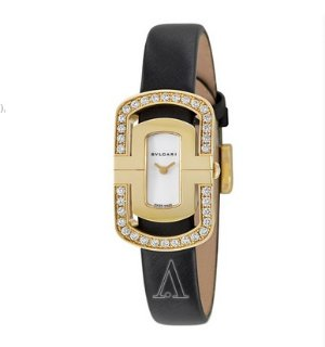 Bulgari Women's Parentesi Watch