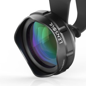 LENSOUL Wide Angle Professional HD Cell Phone Camera Lens