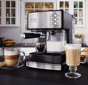 Mr. Coffee ECMP1000 Café Barista Premium Espresso