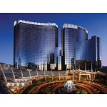 Aria 3 Night + RT Air Sale @ Hotels.com