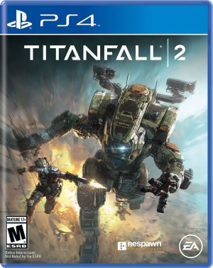 $35 Titanfall 2 PS4