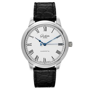 Dealmoon Exclusive! $3800(reg. $7300) Glashutte Men's Senator Automatic Watch