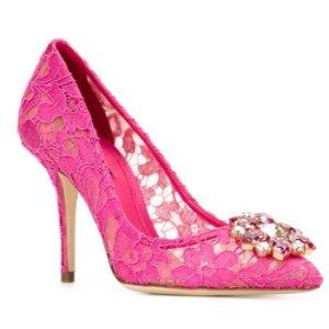 Dolce & Gabbana 'belluci' Pumps - Eraldo