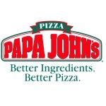 Papa John's任意原价披萨