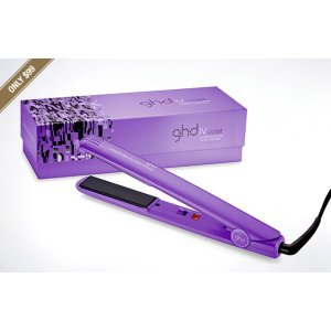 "ghd CLASSIC VIOLET 1"" PROFESSIONAL STYLER"
