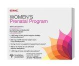 GNC Women's Prenatal Program