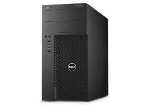 $859.99 Dell Precision T3620 (E3-1245 v5, 16GB DDR4, 512GB, Quadro K620) Reconditioned