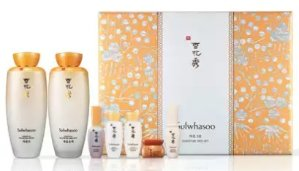 $121 (a $180 value) Sulwhasoo Limited Edition Essential Duo Set @ Neiman Marcus