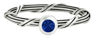 Ribbon & Reed™ Signature Romance Ring @ PeterThomasRothFine Jewelry, Dealmoon Exclusive!