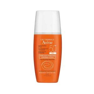 Avene Ultra-Light Hydrating Sunscreen Lotion SPF 50+   SkinCareRx