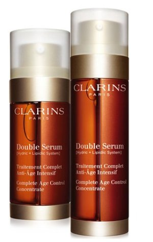 $150 Clarins Double Serum Double Edition Set ($208 Value)