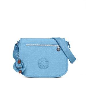 Attyson Crossbody Bag - Blue Grey | Kipling