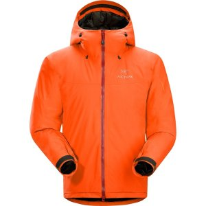 Arc'teryx Fission SL Jacket | evo outlet