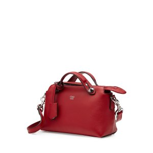 By The Way Leather Shoulder Bag from FENDI