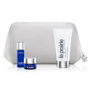 La Prairie Yours with any $400 La Prairie purchase*