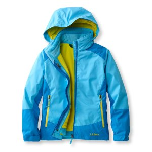 Kids' Girls' Wildcat 3-in-1 Parka | Now on sale at L.L.Bean