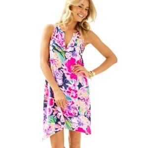 Havana Swing Dress | 24350 | Lilly Pulitzer