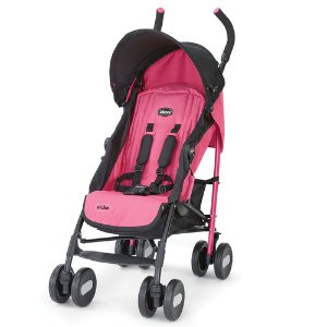 Chicco | Chicco Echo Stroller - Dragonfruit