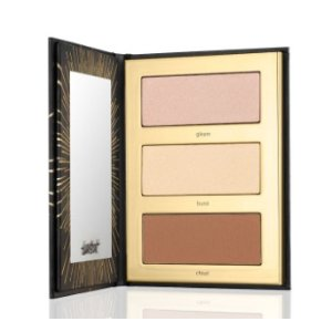 tarteist™ PRO glow to go highlight & contour palette | Tarte Cosmetics