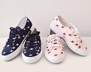 Extra 10% Off Superga Shoes @ 6PM.com