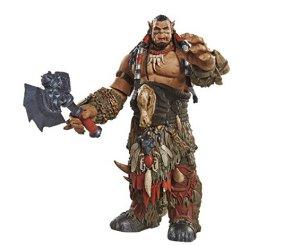 Warcraft 6