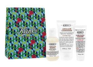 $13 + Free 4 Deluxe Samples Travel Essentials @ Kiehl's