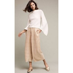 Gilded Culottes
