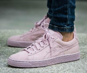 Up to 57% OffPUMA Suede Sneakers @ 6PM.com
