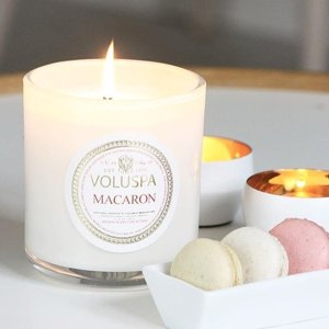 25% Off Voluspa Candle @ Beauty.com