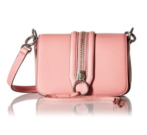 $58.72 Rebecca Minkoff Mini Mara Cross Body