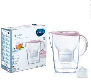 Up to 50% Off + Extra 20% Off on Brita @ The Hut