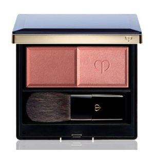Cle de Peau Beaute Powder Blush Duo Refill