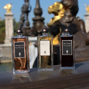 Extra 80% off Serge Lutens Fragrance @Jet