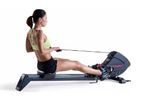 ProForm 440R Folding Rower with Adjustable Resistance