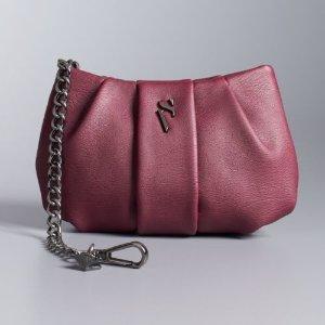 Simply Vera Vera Wang Messina Mini Handbag Key Chain