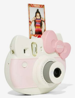 $62.40Fujifilm Instax Mini Hello Kitty Camera