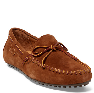 Up to 50% Off +  Extra 30% off Driver Shoes Sale @ Ralph Lauren