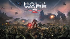 免费!Halo Wars 2 Leader Forge 光环战争2  DLC (Xbox One/PC)