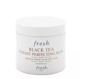 $92 Fresh Black Tea Instant Perfecting Mask @ Neiman Marcus