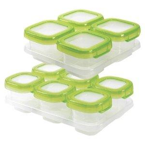 OXO Tot 12 Piece Baby Blocks Set : Target