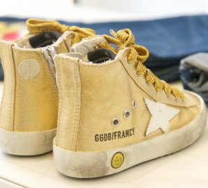 Up to 60% Off + Extra 20% OffGolden Goose Men Shoes Sale @ Barneys New York