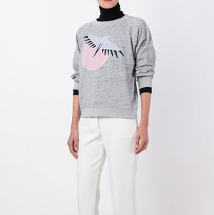 Up to 50% Off With Maison Kitsune Clothing Purchase @ Farfetch