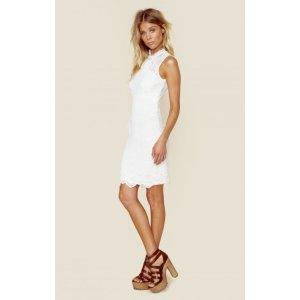 Nightcap Pb Exclusive Sleeveless Victorian Lace Dress