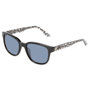 Acetate Square Frame by KENZO at Gilt