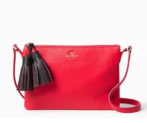 the Carolyn Crossbody@ Kate Spade, Cyber Monday Special!