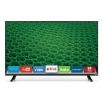 $429.99 VIZIO 50 Inch LED Smart TV FHD HDTV + $150 Gift Card