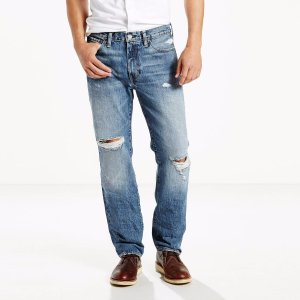 541™ Athletic Fit Jeans | Record Skip |Levi's® United States (US)