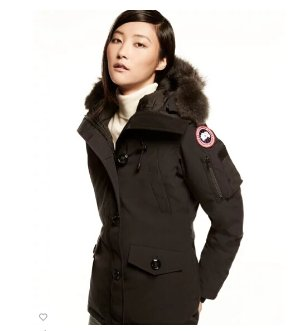 Up to $500 Gift Cardwith Canada Goose Parka Purchase @ Neiman Marcus